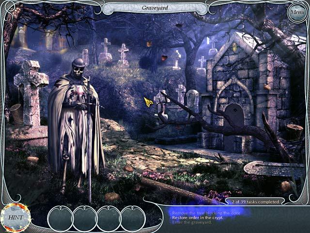 Game screenshot 2 Treasure Seekers: Follow the Ghosts