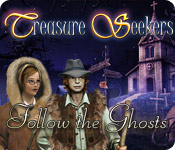 Treasure Seekers: Follow the Ghosts Walkthrough