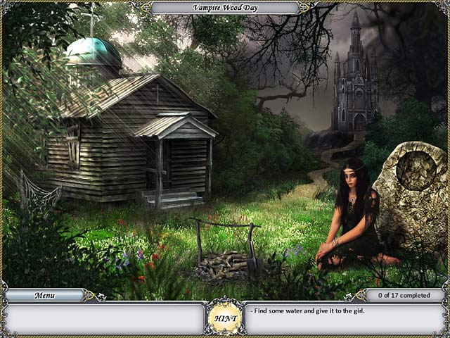 Game screenshot 2 Treasure Seekers: The Enchanted Canvases