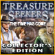 Treasure Seekers: The Time Has Come Collector's Edition - Download Top Casual Games