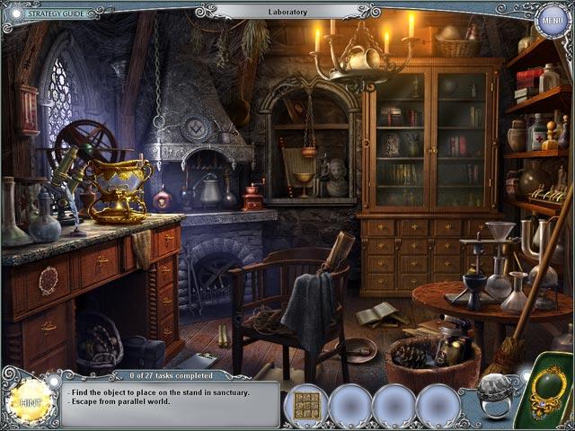 Game screenshot 1 Treasure Seekers: The Time Has Come
