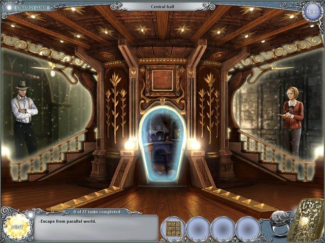 Game screenshot 2 Treasure Seekers: The Time Has Come