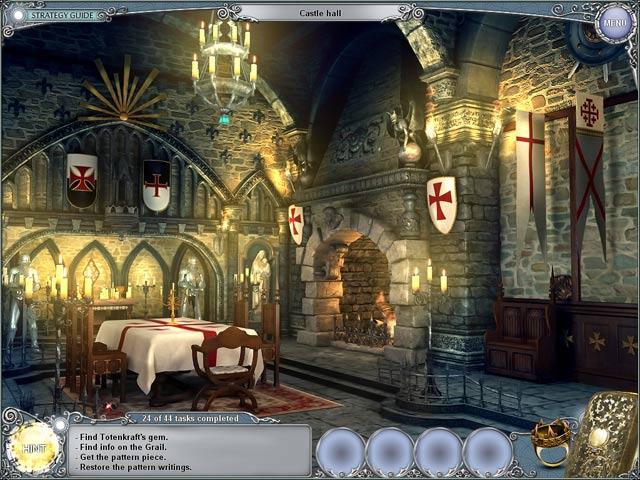 Game screenshot 3 Treasure Seekers: The Time Has Come