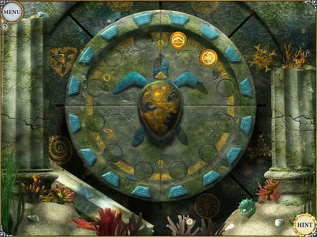 Game screenshot 2 Treasure Seekers: Visions of Gold