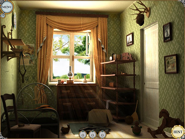 Game screenshot 3 Treasure Seekers: Visions of Gold