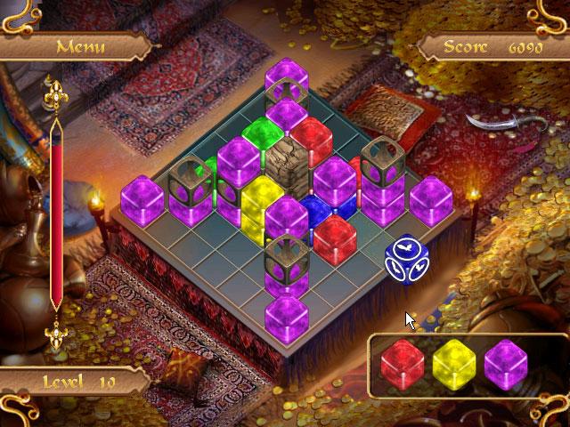 Game screenshot 2 Treasure of Persia