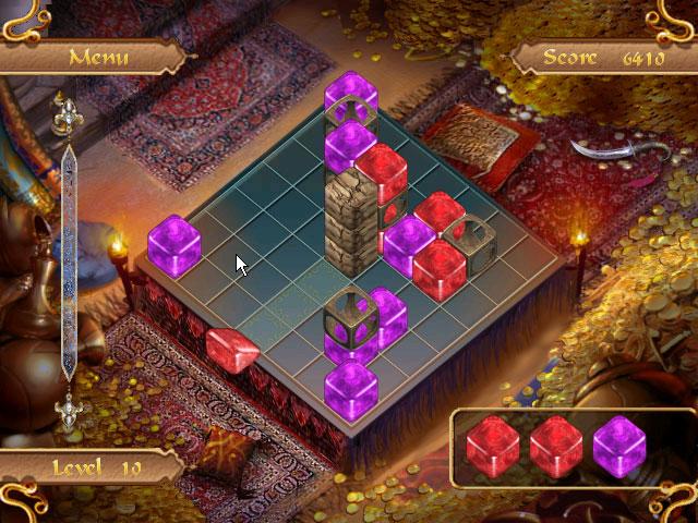 Game screenshot 3 Treasure of Persia