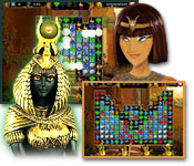 Treasures of Egypt - Mac