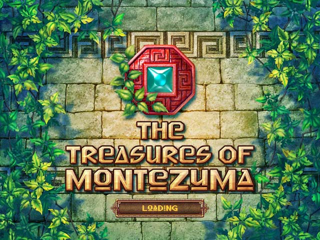 Game screenshot 3 The Treasures Of Montezuma