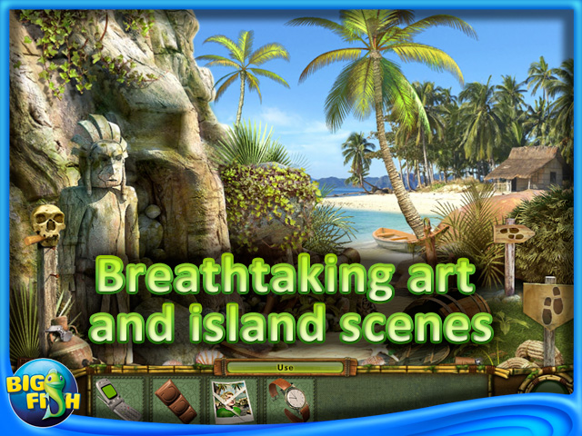 The treasures of mystery island the gates of fate ipad for Jackpot city big fish