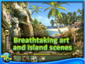 Screenshot for The Treasures of Mystery Island: The Gates of Fate