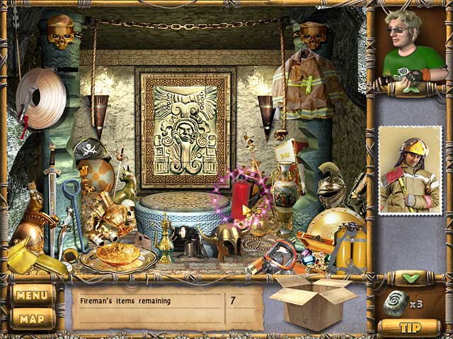 Game screenshot 3 The Treasures of Mystery Island