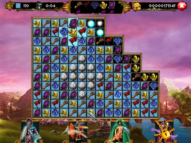 Game screenshot 3 Treasures of Rome
