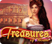 Feature screenshot game Treasures of Rome