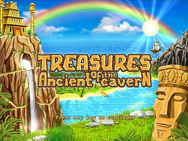 Game screenshot 3 Treasures of the Ancient Cavern