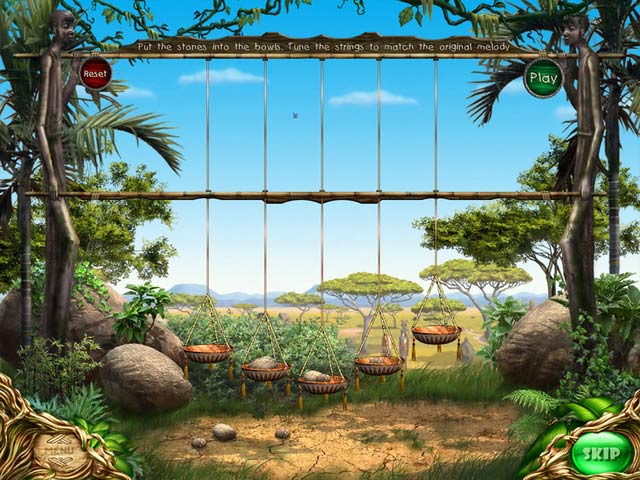 Game screenshot 2 Treasures of the Serengeti
