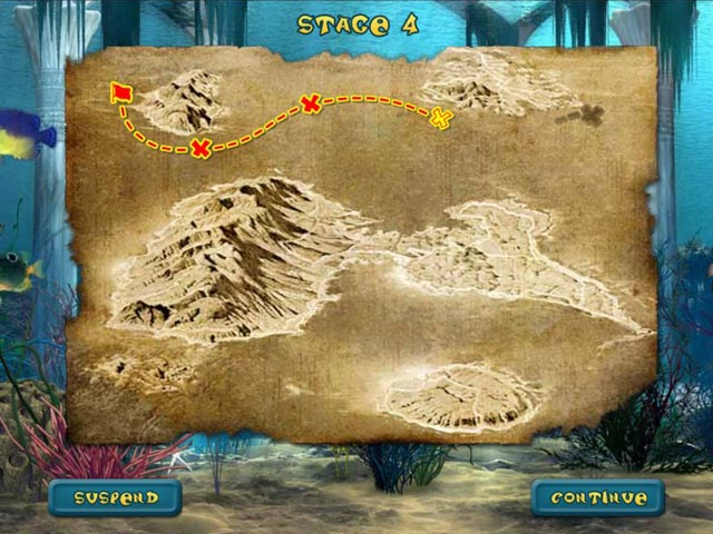Game screenshot 3 Treasures of the Deep