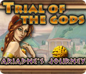 Trial of the Gods: Ariadne's Journey - Mac