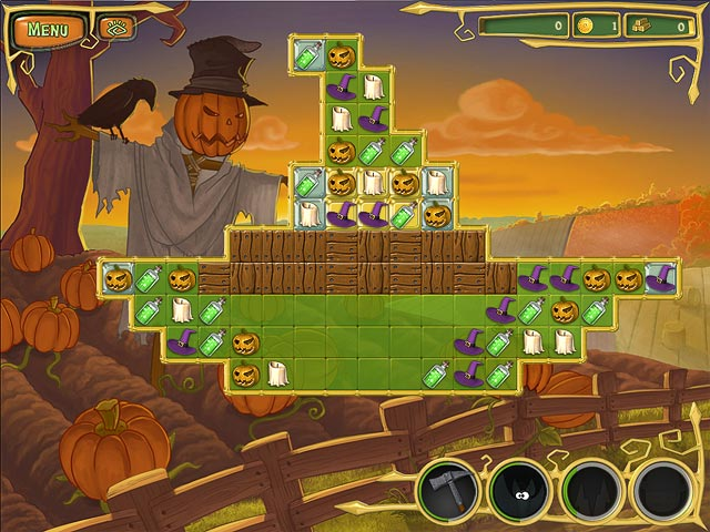 Game screenshot 2 Tricks and Treats