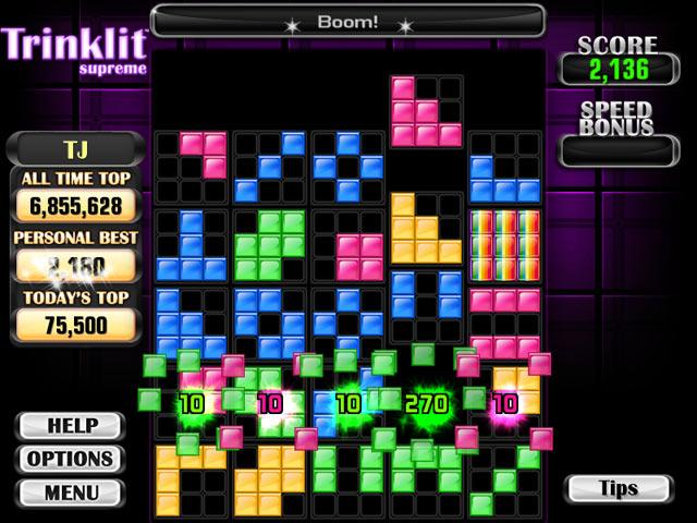 Game screenshot 3 Trinklit Supreme