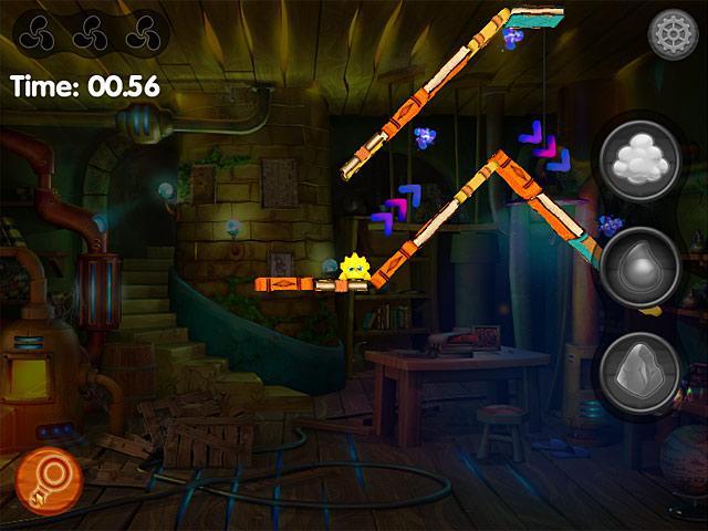 Game screenshot 2 Tripp's Adventures