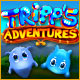 Play Tripp?s Adventures and help this cute little creature to successfully overcome all the dangerous obstacles and get on the top floor of the magical tower.