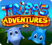 Tripp's Adventures feature