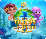 Feature screenshot game Trito's Adventure II