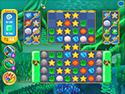 1. Trito's Adventure III game screenshot