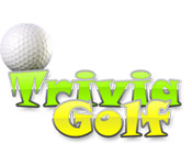 Feature screenshot game Trivia Golf