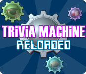 Feature screenshot game Trivia Machine Reloaded