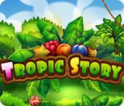 Feature screenshot game Tropic Story