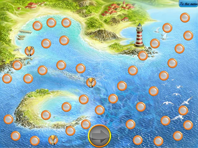 Game screenshot 3 Tropical Fish Shop: Annabel's Adventure