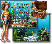 Tropical Fish Shop: Annabel's Adventure - Mac