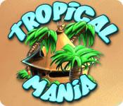 Feature screenshot game Tropical Mania