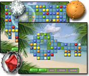 Tropical Puzzle