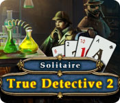True Detective Solitaire 2 - Mac