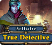 Feature screenshot game True Detective Solitaire