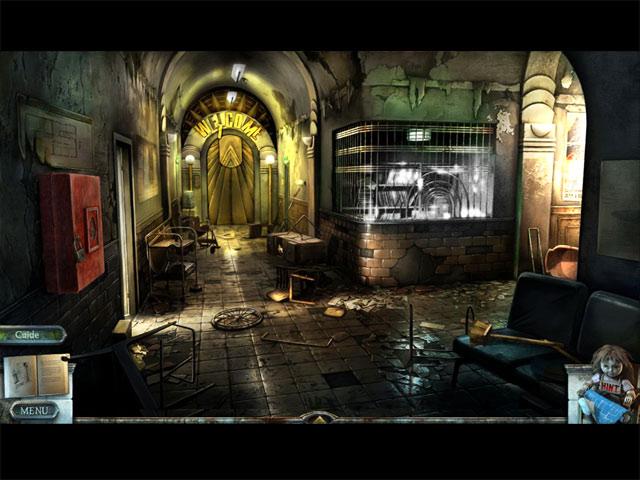 True Fear: Forsaken Souls - Review