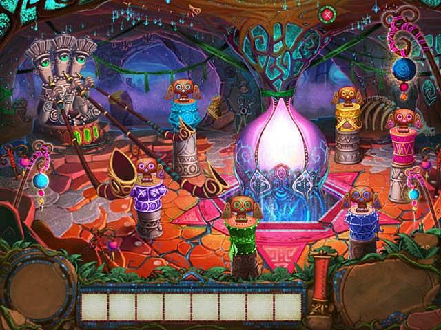Game screenshot 3 Tulula: Legend of a Volcano