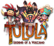 Tulula: Legend of a Volcano Walkthrough
