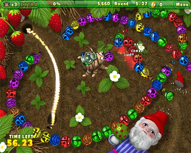 Game screenshot 1 Tumblebugs 2