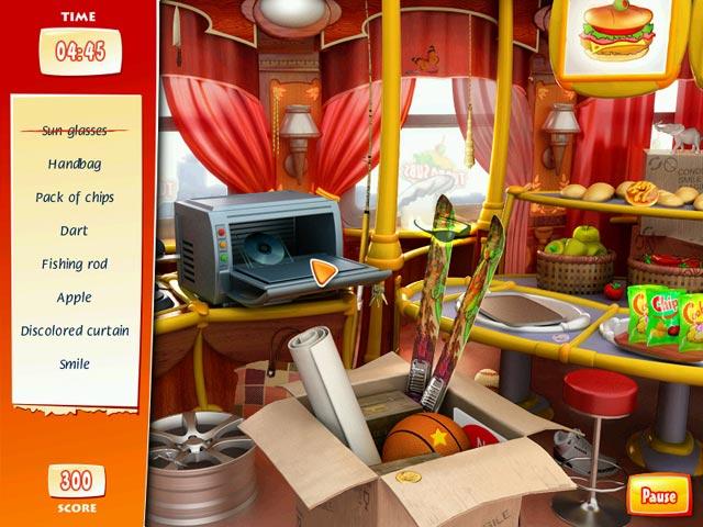 Game screenshot 2 Turbo Subs