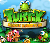 Turtix 2: Rescue Adventures