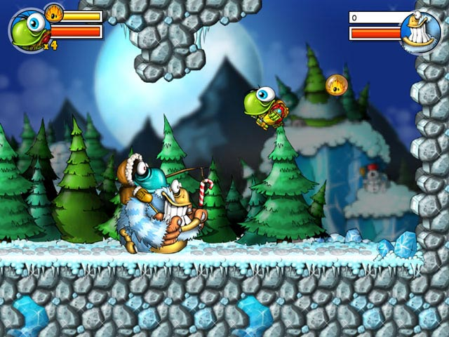 Game screenshot 2 Turtix
