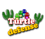 Turtle Defense - Online