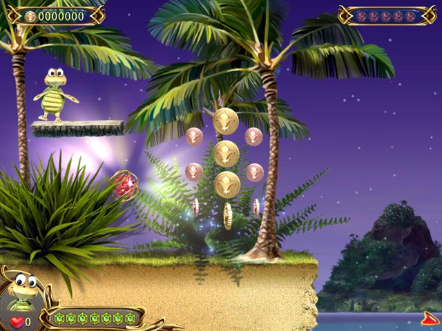turtle odyssey 2 ipad iphone android mac pc game ForTurtle Fish Games
