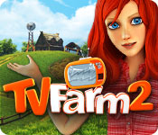 Feature screenshot game TV Farm 2