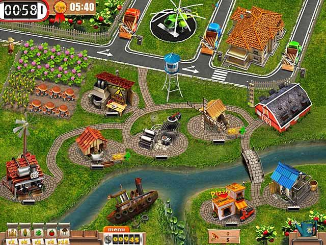 Game screenshot 3 TV Farm