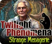 Twilight Phenomena: Strange Menagerie Walkthrough